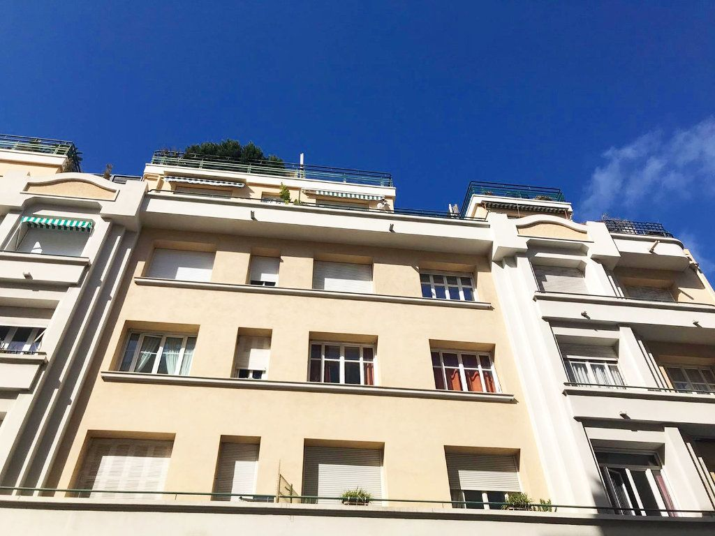 Appartement à vendre 2 35m2 à Nice vignette-15