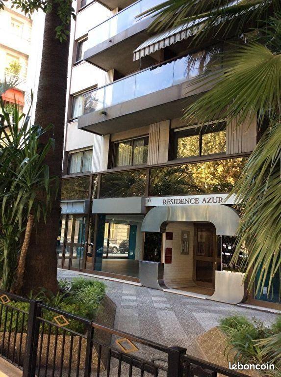 Appartement à vendre 2 39.42m2 à Nice vignette-1