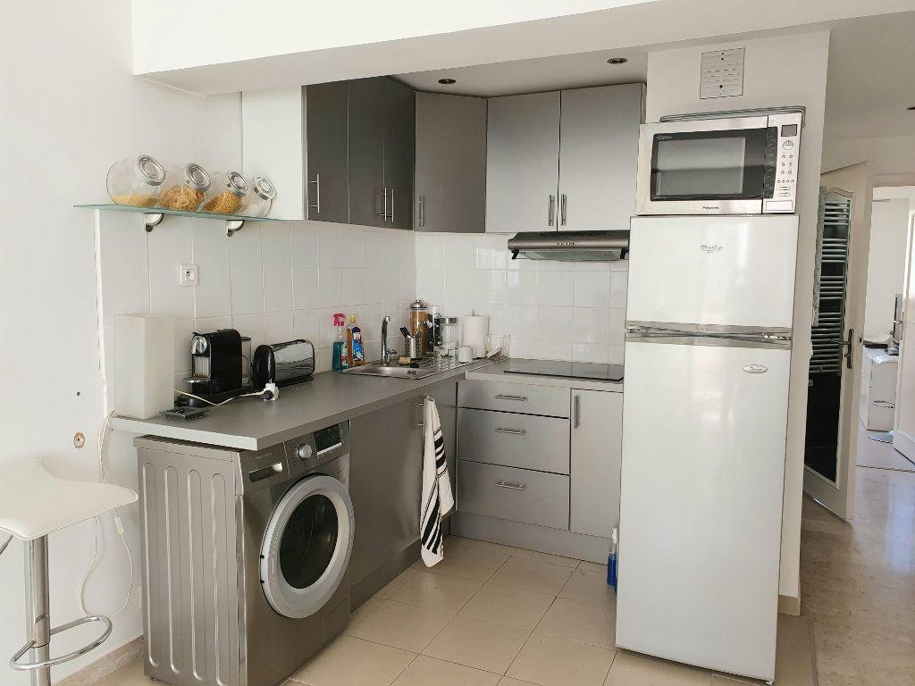 Appartement à vendre 2 39.42m2 à Nice vignette-4
