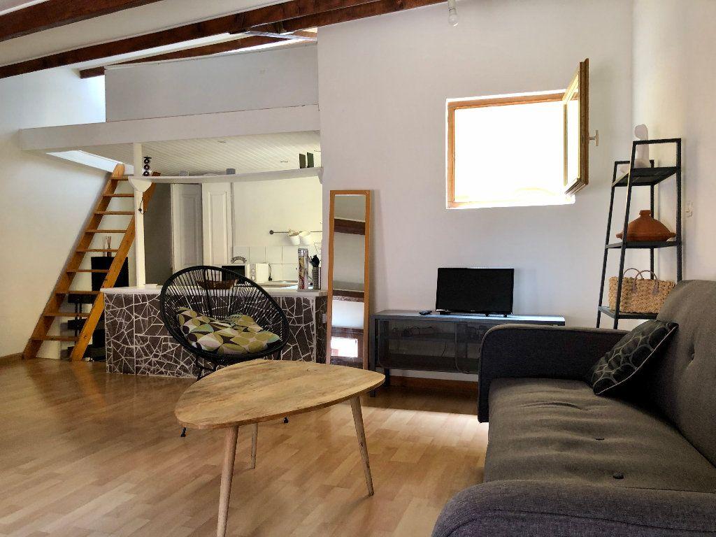 Appartement à louer 1 26.17m2 à Nice vignette-6