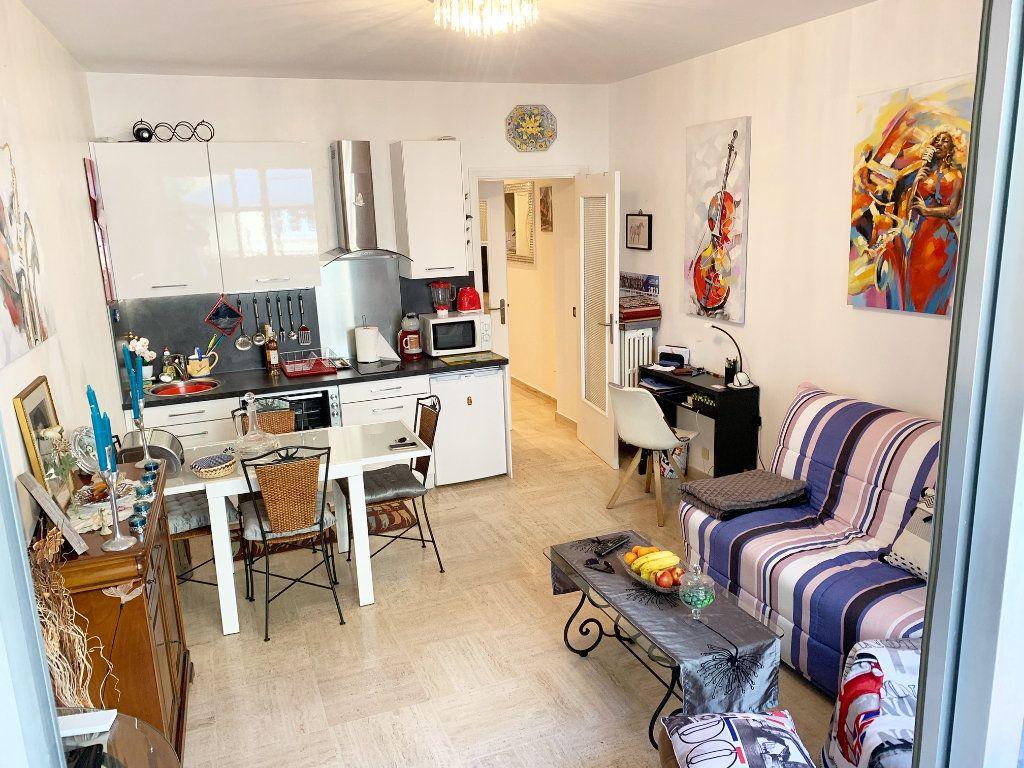 Appartement à vendre 2 36m2 à Nice vignette-5