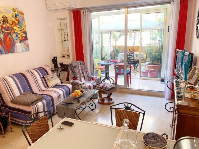 Appartement à vendre 2 36m2 à Nice vignette-7