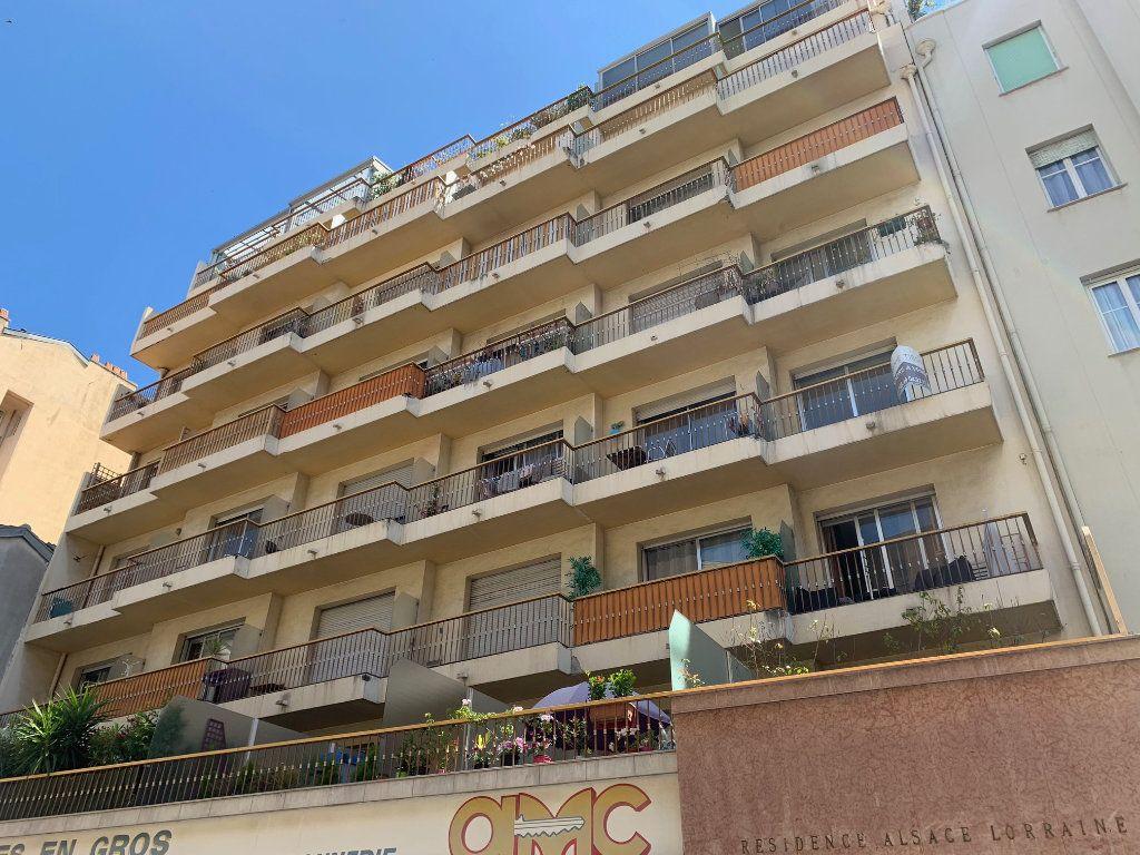 Appartement à vendre 2 36m2 à Nice vignette-9