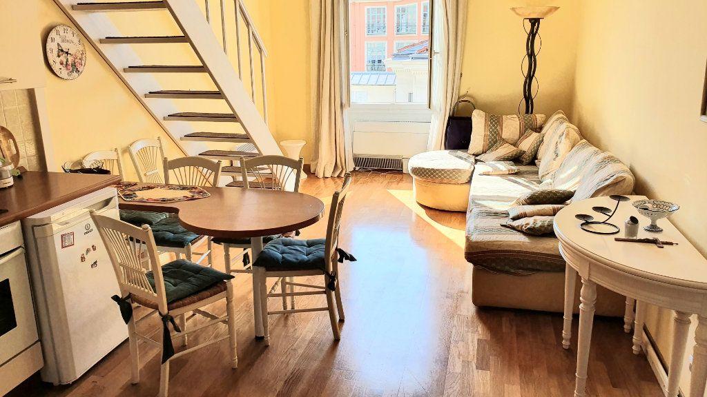 Appartement à vendre 2 40.03m2 à Nice vignette-2