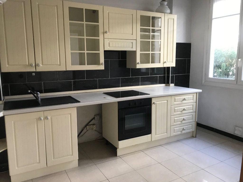 Appartement à vendre 2 58m2 à Nice vignette-1