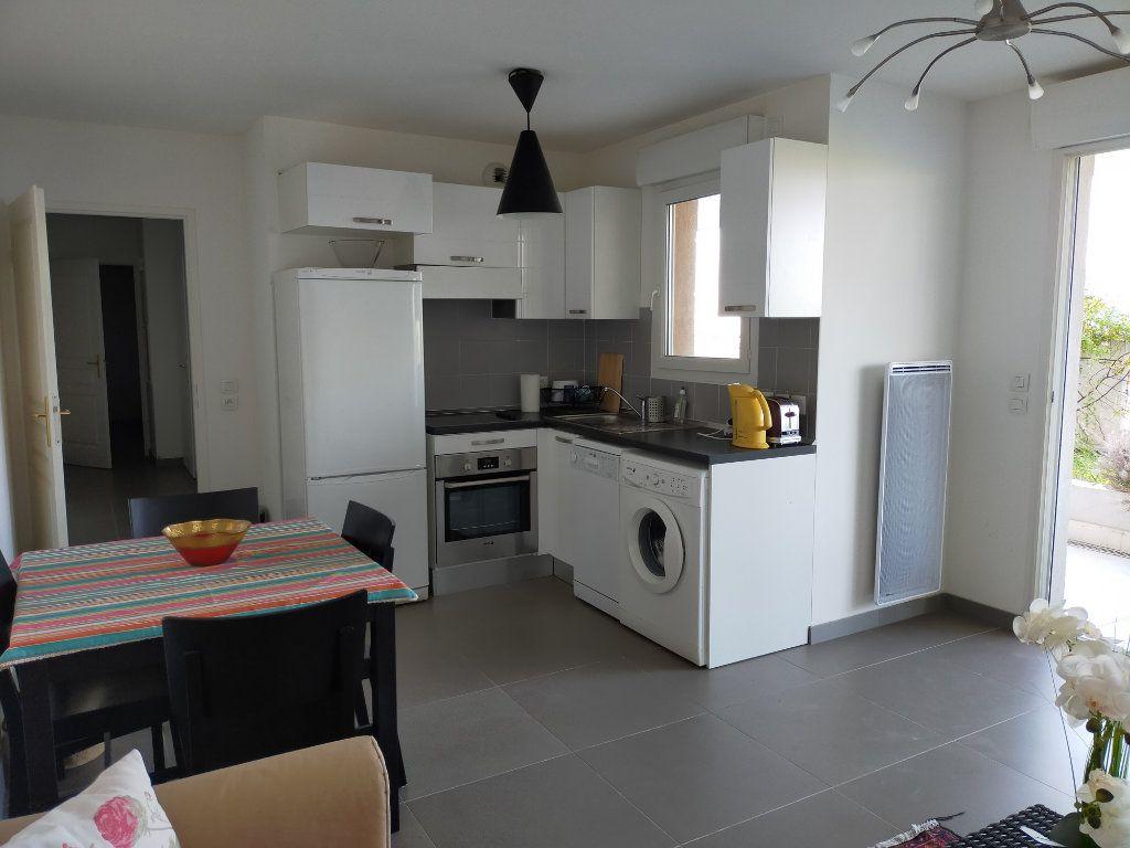 Appartement à vendre 2 42.02m2 à Nice vignette-7