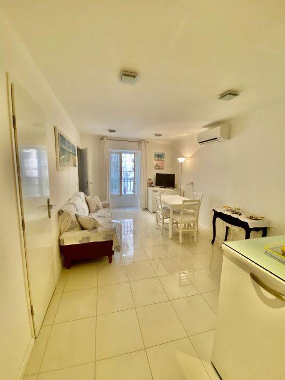 Appartement à vendre 2 35.06m2 à Nice vignette-1