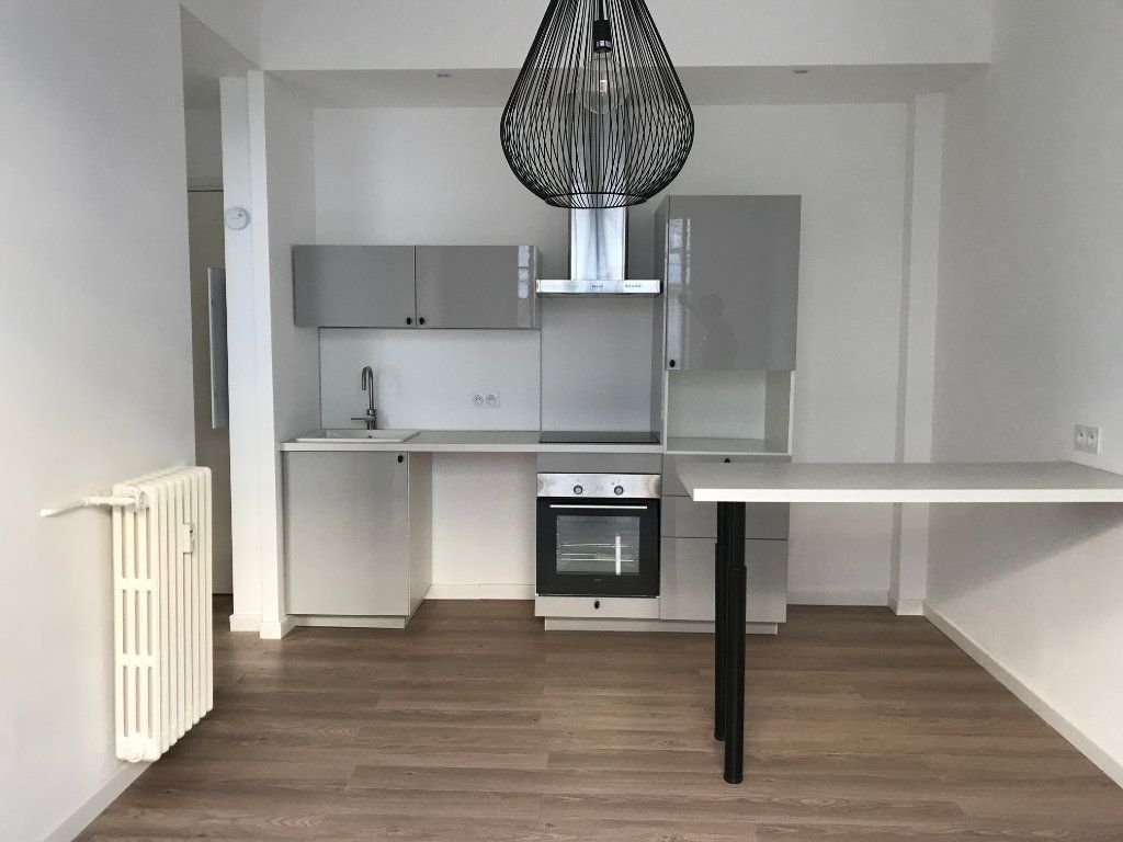 Appartement à vendre 2 30m2 à Nice vignette-1