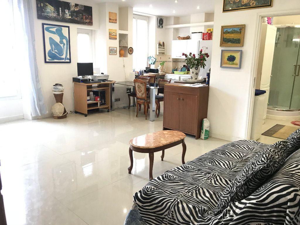 Appartement à vendre 4 89m2 à Nice vignette-2