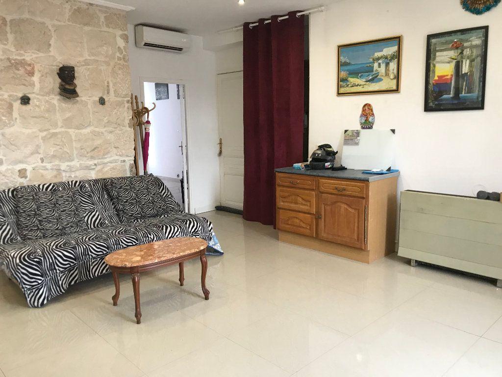 Appartement à vendre 4 89m2 à Nice vignette-3