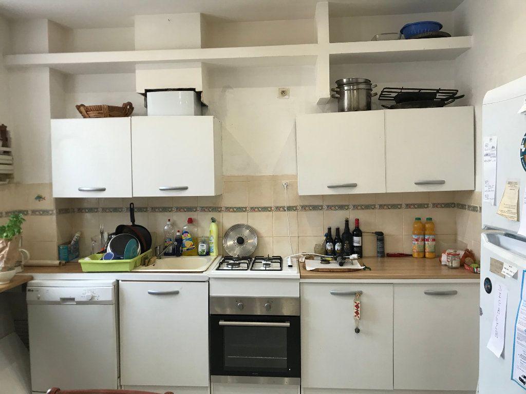 Appartement à vendre 4 89m2 à Nice vignette-4