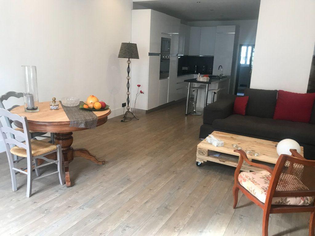 Appartement à vendre 4 90m2 à Nice vignette-2