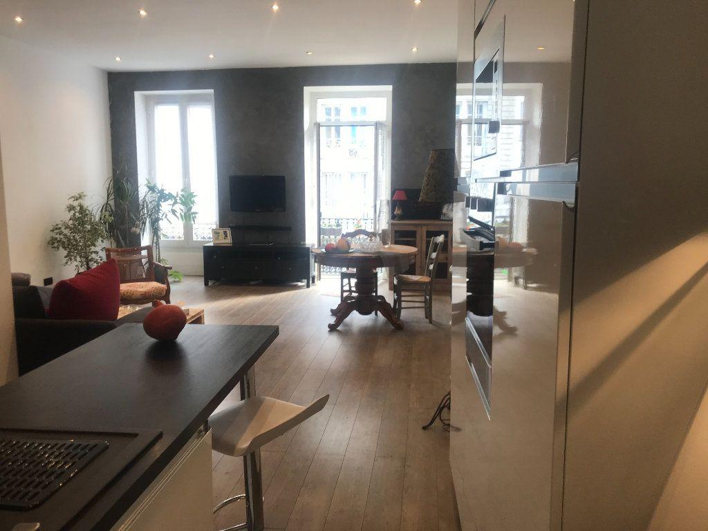Appartement à vendre 4 90m2 à Nice vignette-3