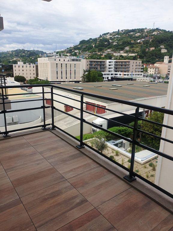Appartement à vendre 2 48.51m2 à Nice vignette-2