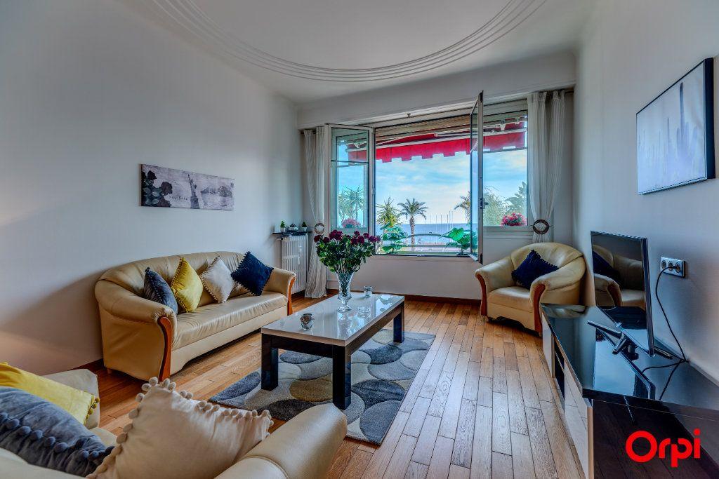 Appartement à vendre 3 102.27m2 à Nice vignette-2