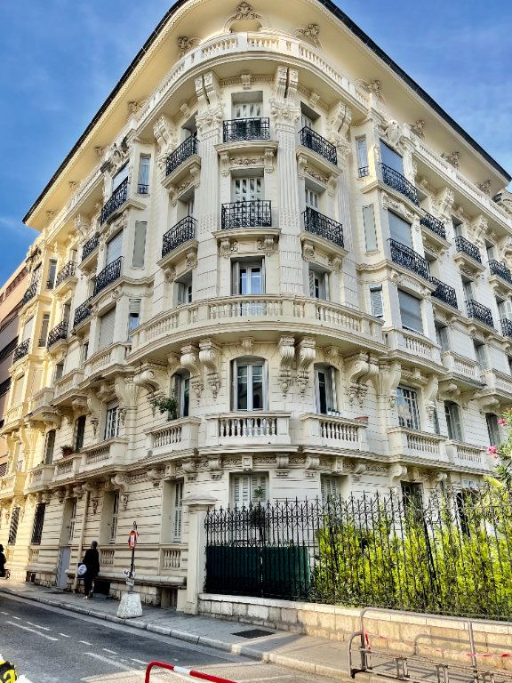 Appartement à vendre 3 73.07m2 à Nice vignette-1