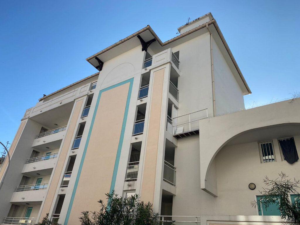 Appartement à vendre 1 16.25m2 à Nice vignette-2