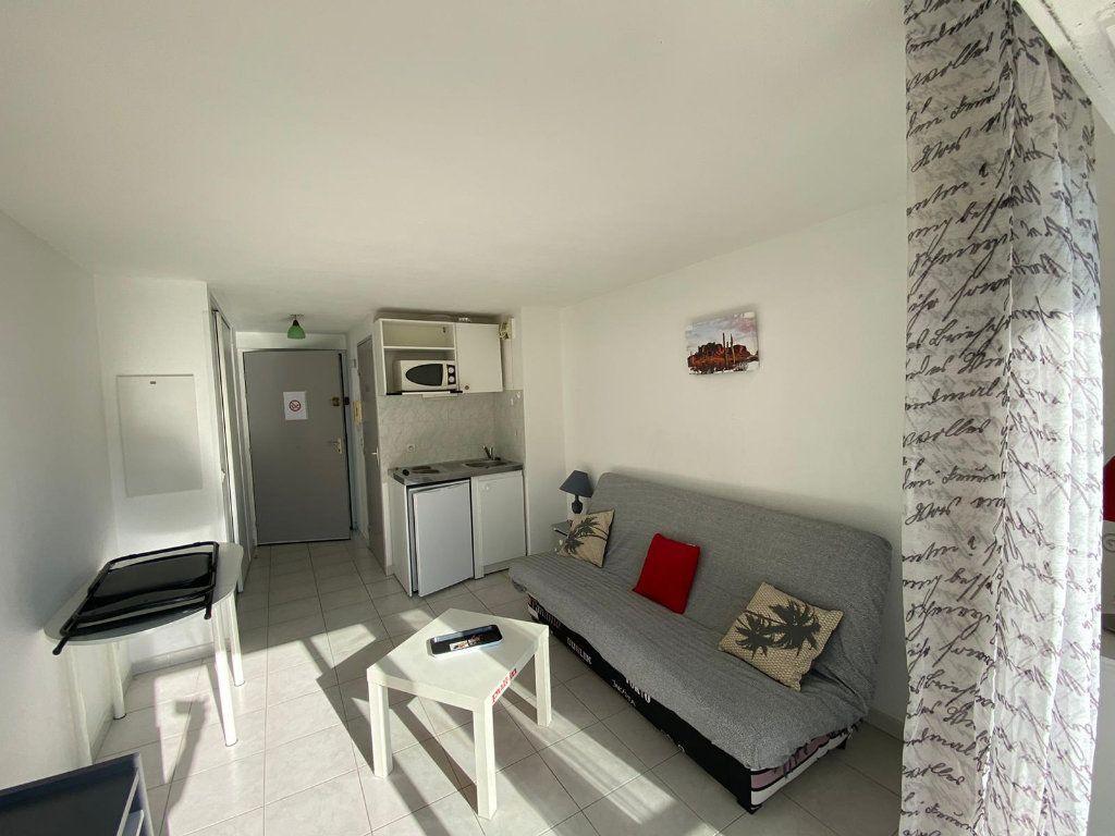 Appartement à vendre 1 16.25m2 à Nice vignette-3