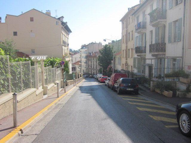 Appartement à vendre 1 16.25m2 à Nice vignette-5