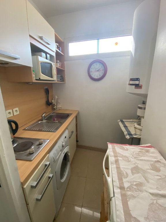 Appartement à vendre 1 27.82m2 à Nice vignette-2