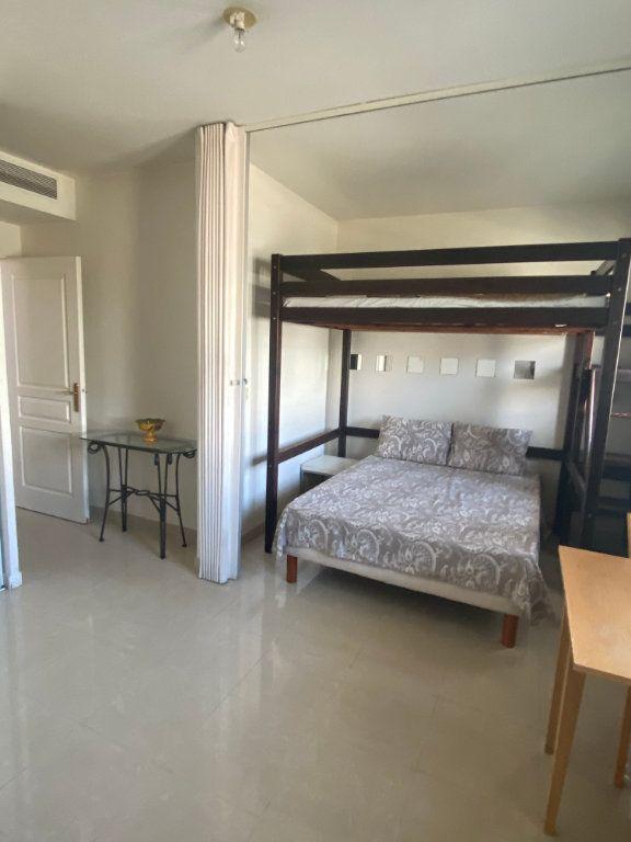 Appartement à vendre 1 27.82m2 à Nice vignette-3