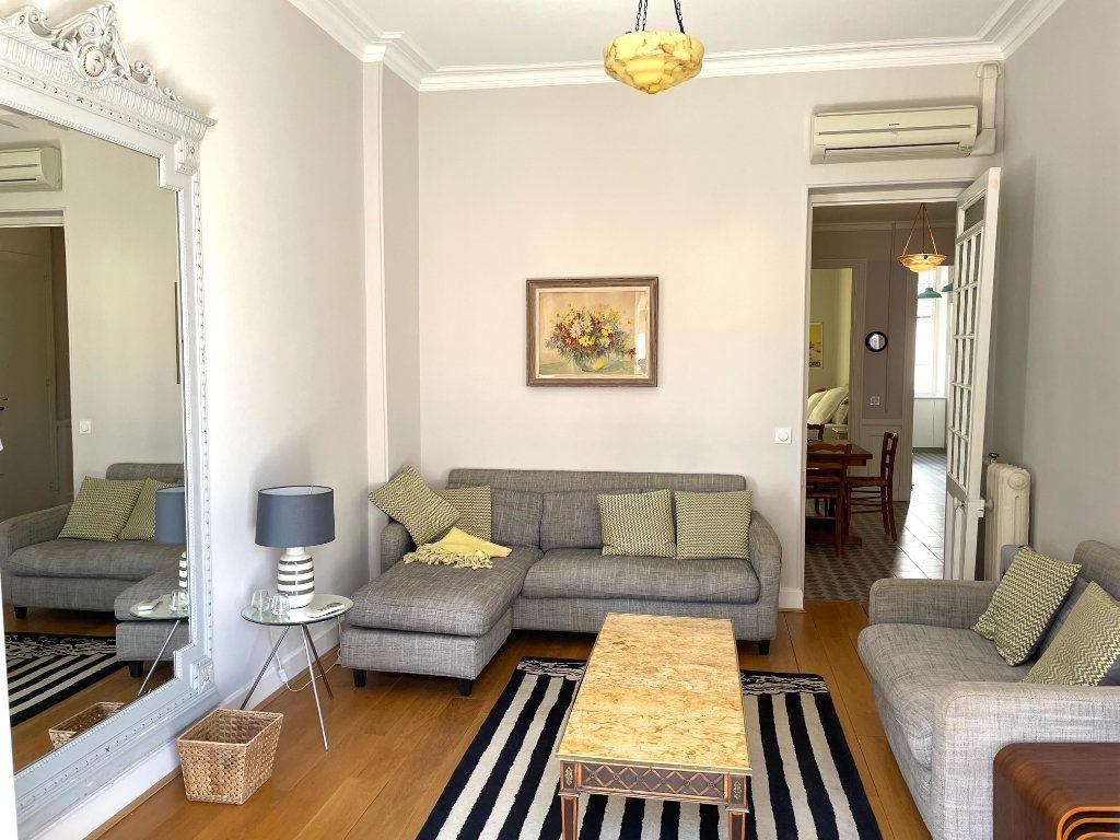 Appartement à vendre 3 69m2 à Nice vignette-2