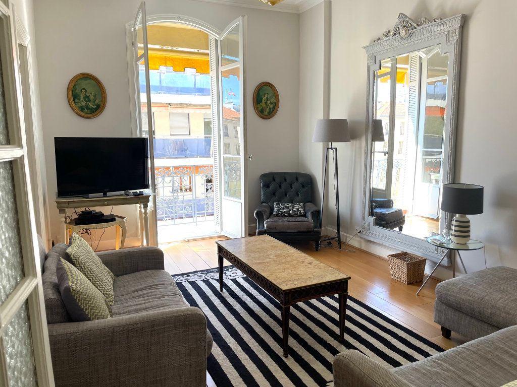 Appartement à vendre 3 69m2 à Nice vignette-5