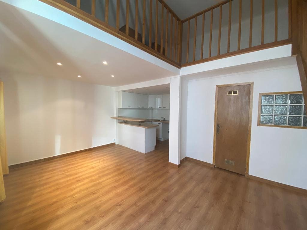 Appartement à vendre 2 47m2 à Nice vignette-1