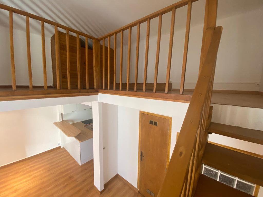 Appartement à vendre 2 47m2 à Nice vignette-5