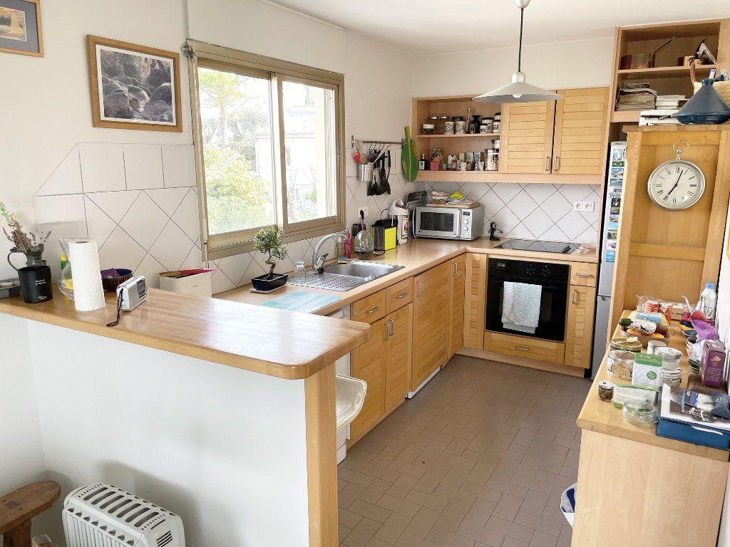 Appartement à vendre 2 55m2 à Nice vignette-5