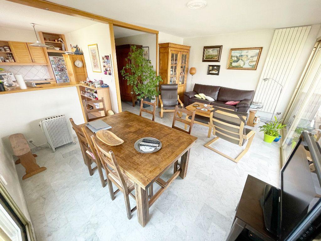 Appartement à vendre 2 55m2 à Nice vignette-6