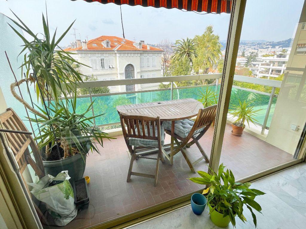 Appartement à vendre 2 55m2 à Nice vignette-7