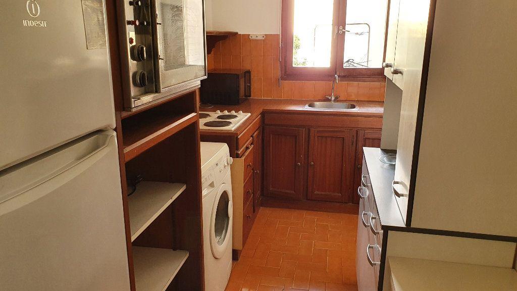 Appartement à louer 2 60m2 à Nice vignette-5
