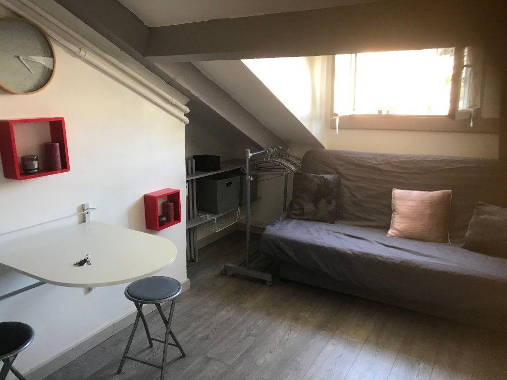Appartement à vendre 1 9m2 à Nice vignette-2
