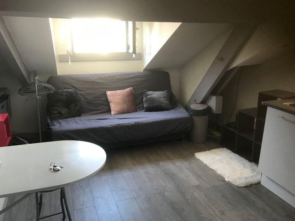 Appartement à vendre 1 9m2 à Nice vignette-3