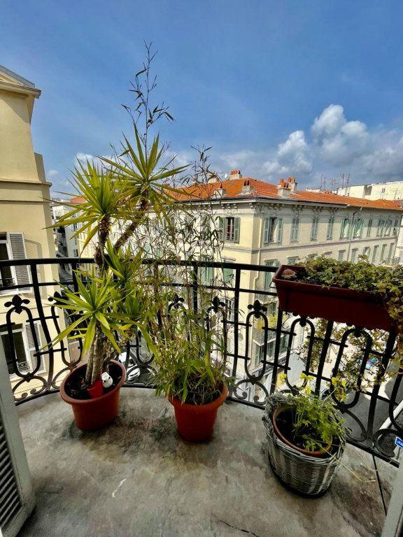 Appartement à vendre 3 88.95m2 à Nice vignette-2