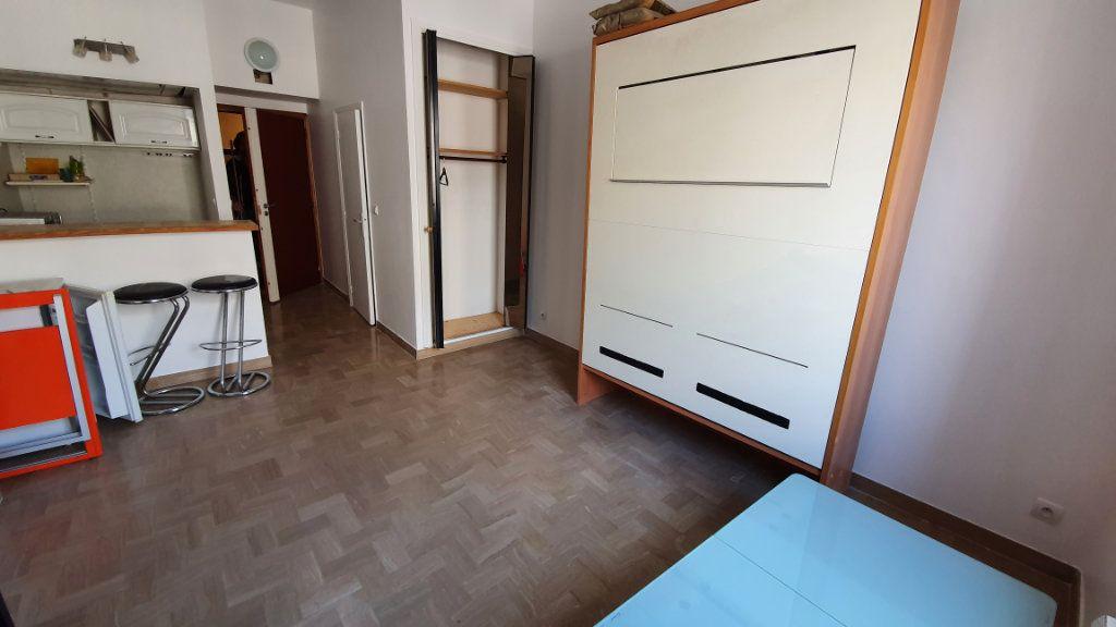 Appartement à vendre 1 23.09m2 à Nice vignette-3