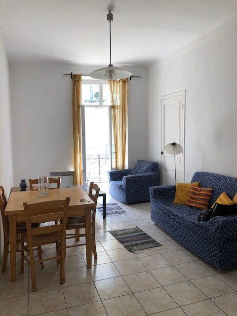 Appartement à vendre 2 42.18m2 à Nice vignette-1