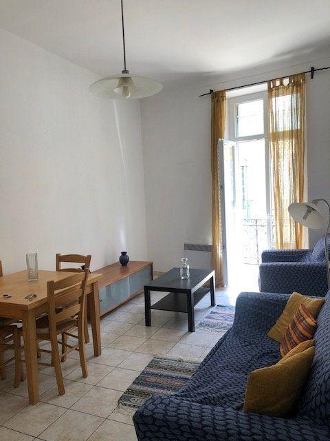 Appartement à vendre 2 42.18m2 à Nice vignette-2