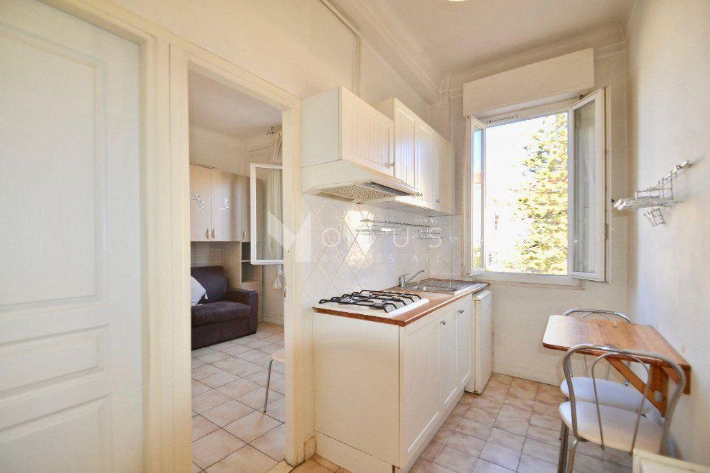 Appartement à vendre 1 21.52m2 à Nice vignette-1
