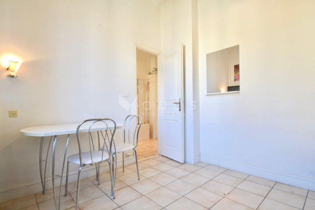 Appartement à vendre 1 21.52m2 à Nice vignette-4