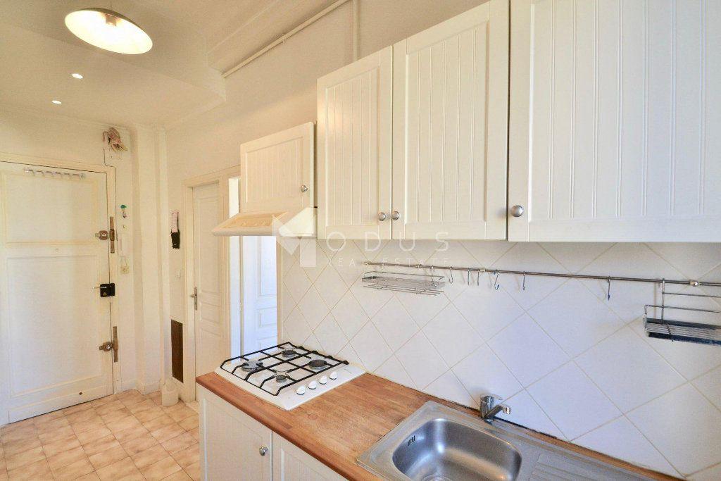 Appartement à vendre 1 21.52m2 à Nice vignette-6