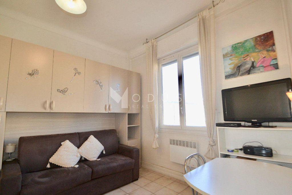 Appartement à vendre 1 21.52m2 à Nice vignette-7