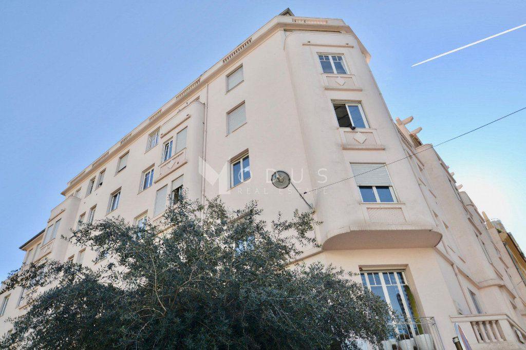 Appartement à vendre 1 21.52m2 à Nice vignette-10