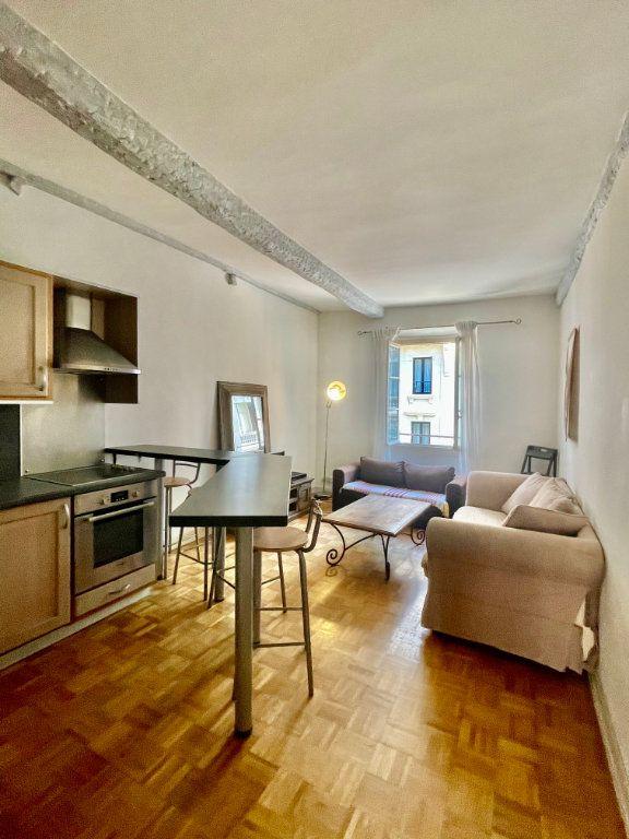 Appartement à vendre 3 53.13m2 à Nice vignette-1