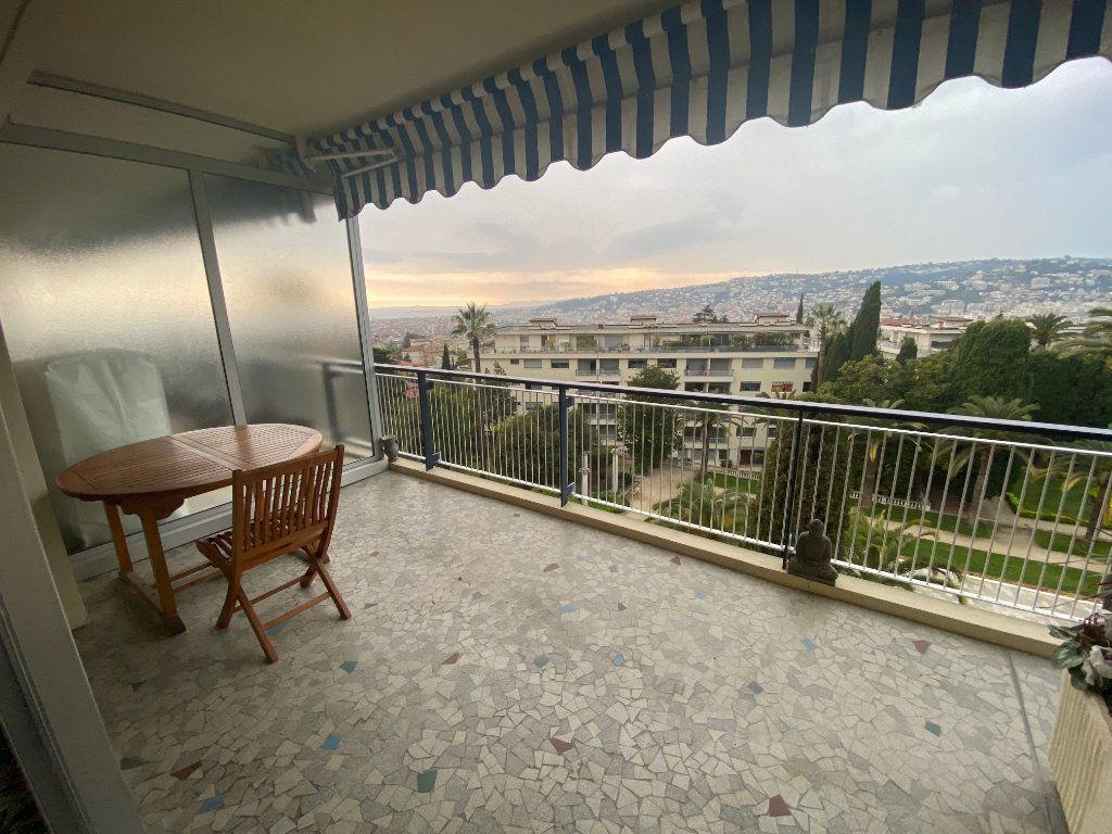Appartement à vendre 3 84.74m2 à Nice vignette-2