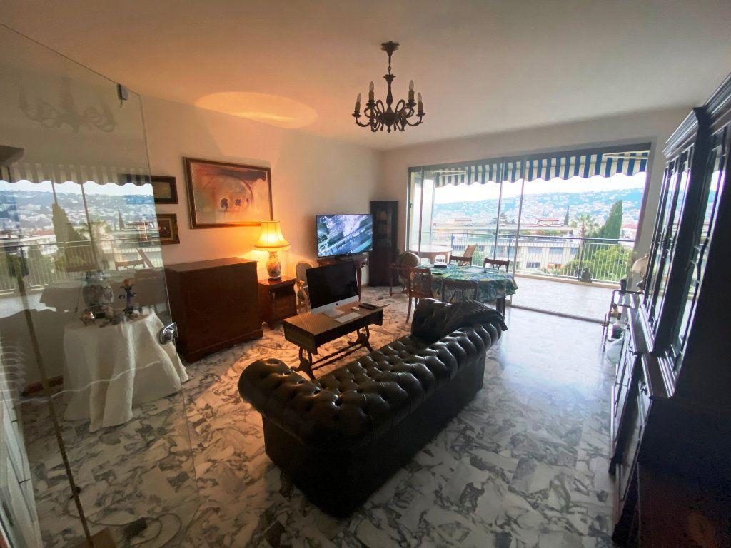 Appartement à vendre 3 84.74m2 à Nice vignette-3