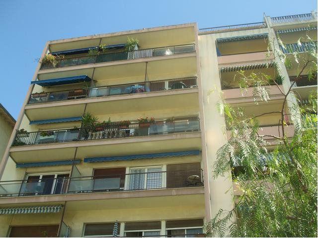 Appartement à vendre 2 42m2 à Nice vignette-2