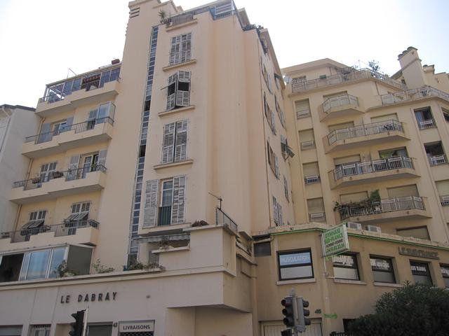 Appartement à louer 2 38m2 à Nice vignette-7