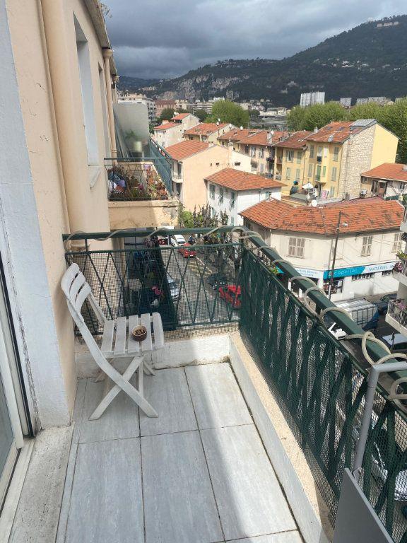 Appartement à vendre 3 47.32m2 à Nice vignette-2
